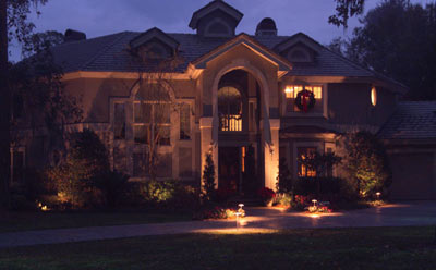 Jacksonville Lighting Contractor